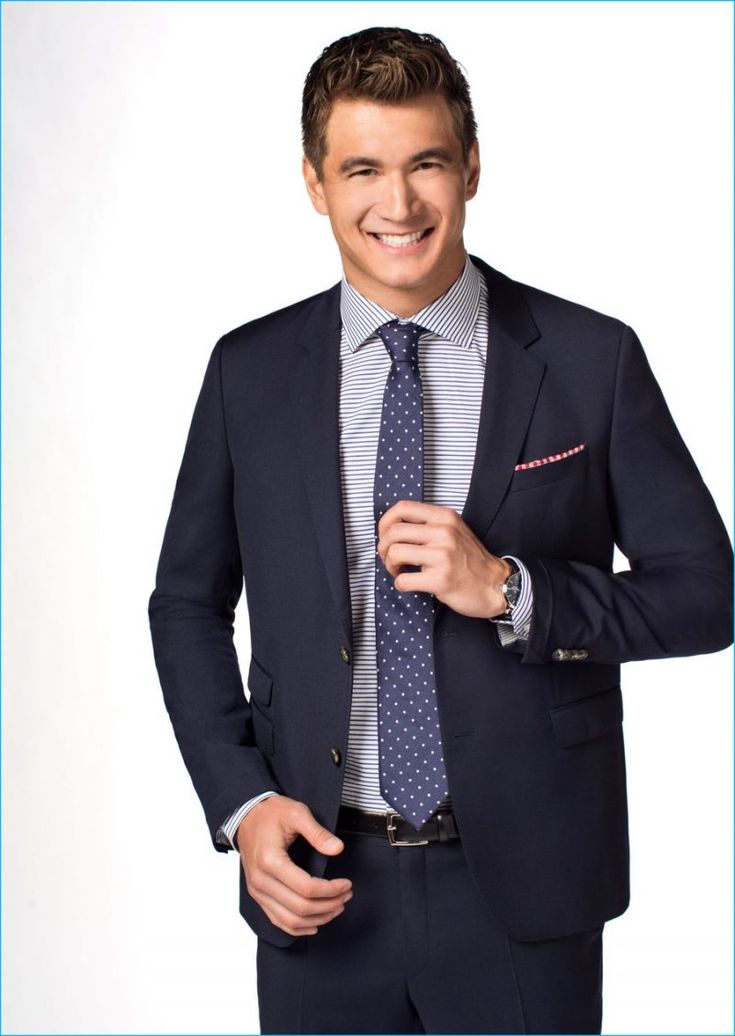 Nathan Adrian is Tommy Hilfiger's Latest Ambassador