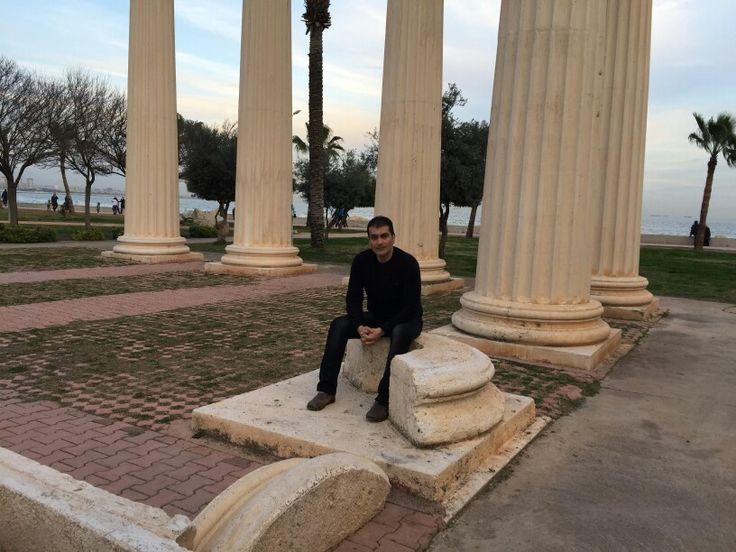 Mersin Deniz