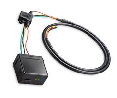 Uplink GPS Hardwired Vehicle Tracking Device