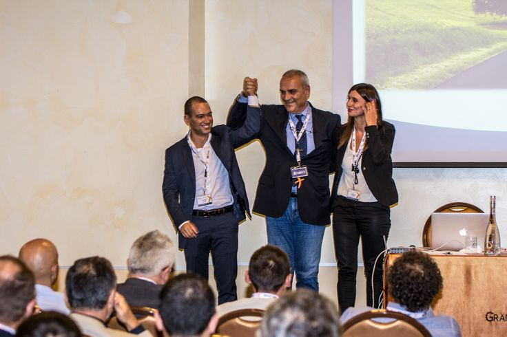 Il team di Talea Consulting ad Arxivar Next Year, partner di eccellenza di Abletech