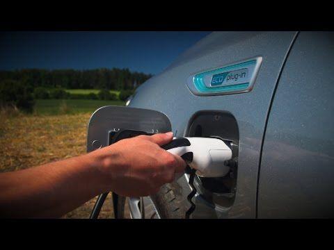 E-Mobilität: Plug-In Hybrid Kia Optima Sportswagon - So gut ist der Koreaner wirklich