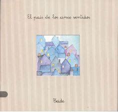 Actividades para Educación Infantil: SEMANA DEL CUENTO 6. El país de los 5 sentidos