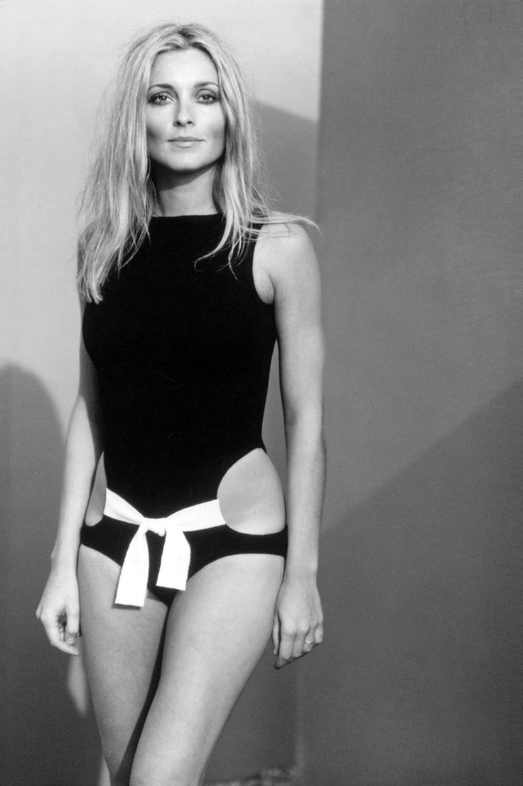 Sharon Tate in Photos: Remembering the Tragic Star | Vanity Fair