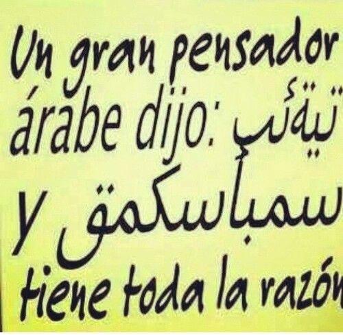 Pensador árabe