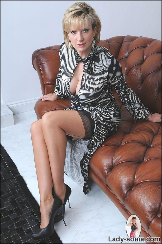 Sexy Lady Barbara Galerien
