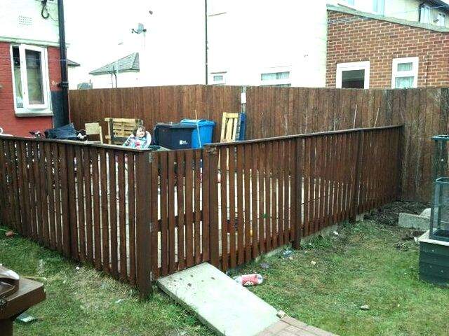 Забор из поддонов (паллет) своими руками: фото инструкция