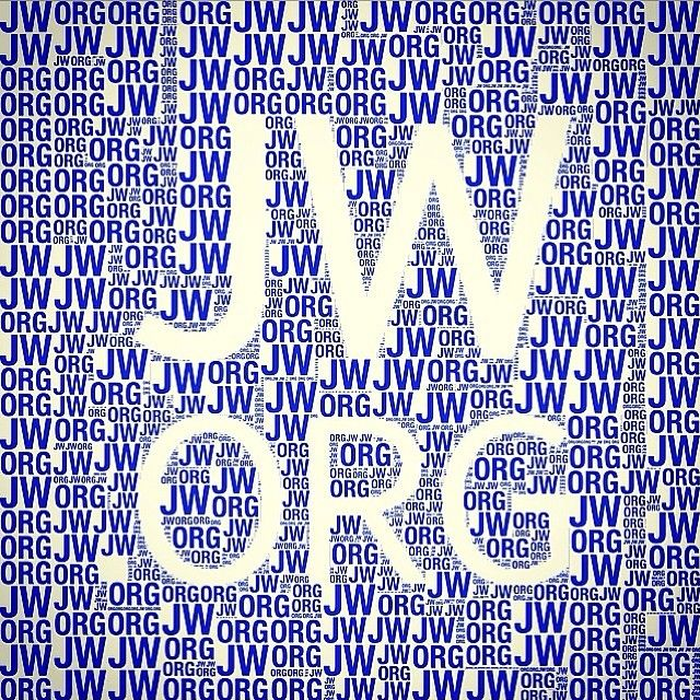 .@jw_witnesses | JW.ORG. Official website of Jehovah's Witnesses. Graphic created by @rriicckkyy | Webstagram
