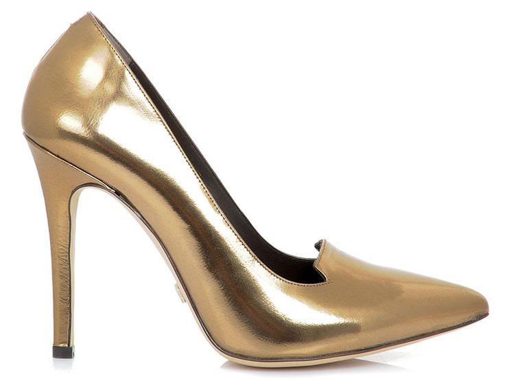 Golden Stilettos IL PASSO FW14/15