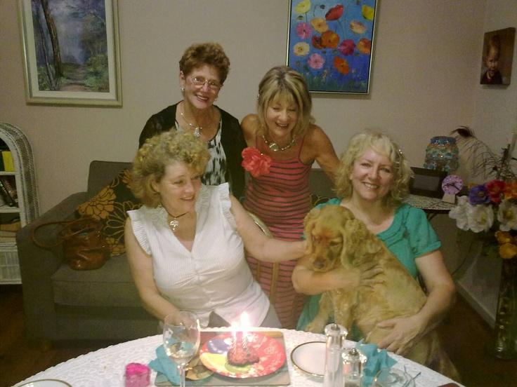 ♥~...♥♥♥...~♥Marley's 3rd birthday♥~...♥♥♥...~♥