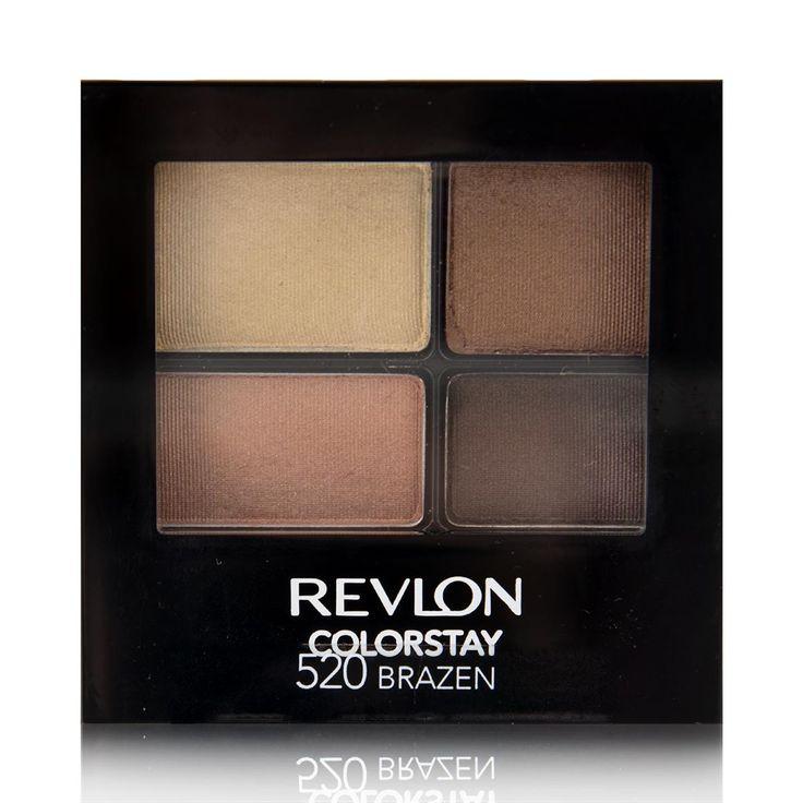 Revlon 16 Hour Eye Shadow Palette