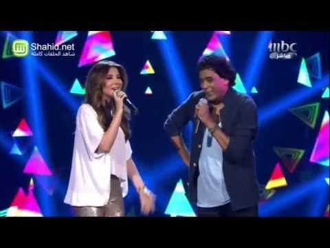 Nancy Ajram - Ma Tegi Hena - Official Video Clip نانسي عجرم - فيديو كليب ما تيجي هنا - YouTube