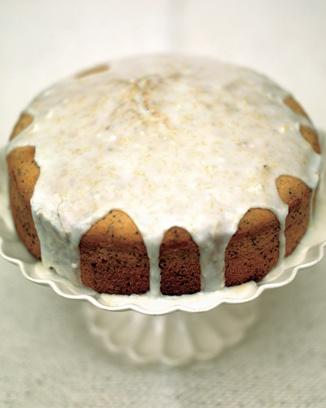 Lemon Poppy Cake Jamie Oliver