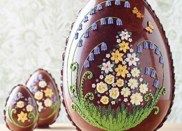 The 25 best luxury easter eggs ideas on pinterest easter good quality easter eggs easter chocolate egg guide red online negle Gallery