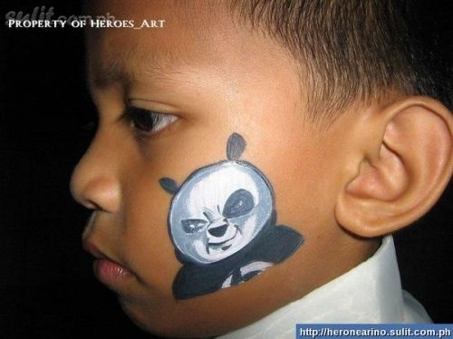24 best face painting images on pinterest face paintings painted face paintings body art body mods solutioingenieria Choice Image