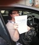 Driving Lessons Congratulations to Lyndsey Young of Rochester  Kent, who passed her practical  driving test on Thursday 26th of February  Lyndsey passed her driving test at the Gillingham driving test centre.  This is going to make the journey to work so much easier :-)  Well done Lyndsey you worked really hard thoroughly deserve it.  All the best for the future from your driving instructor Calvin and all the team at Topclass Driving School.  Driving Lessons Rochester