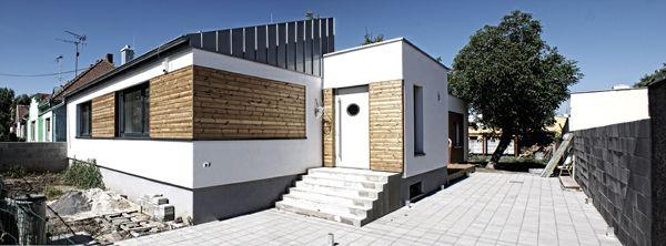 Výsledok vyhľadávania obrázkov pre dopyt nova fasada na stary dom