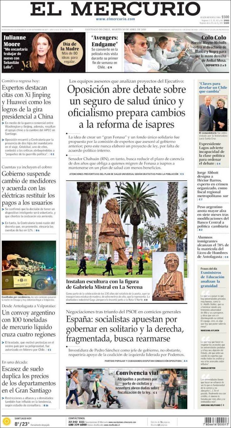 Pin de Felipe _Valenzuela en Diarios (con imágenes