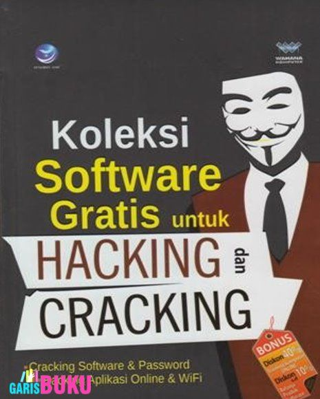 Software Gratis Untuk Hacking Dan Cracking