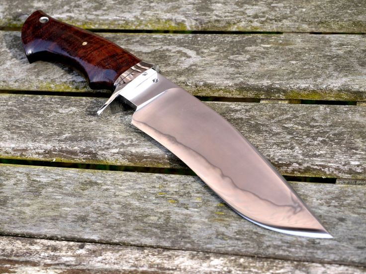 Samuel Lurquin - A Belgian bladesmith you're going to want to know about. - Page 4