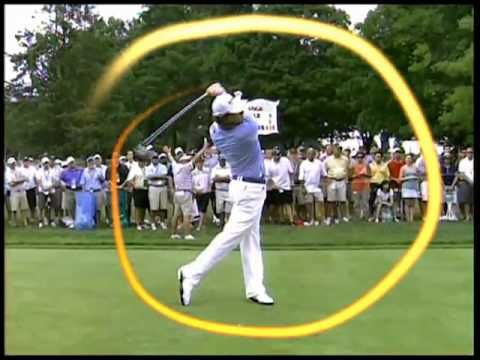 Rory McIlroy US Open Golf Swing Analysis—Part I