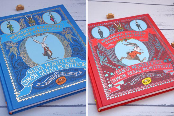 Die 17 schönsten Bücher für Kinder ab 6 Jahren zum