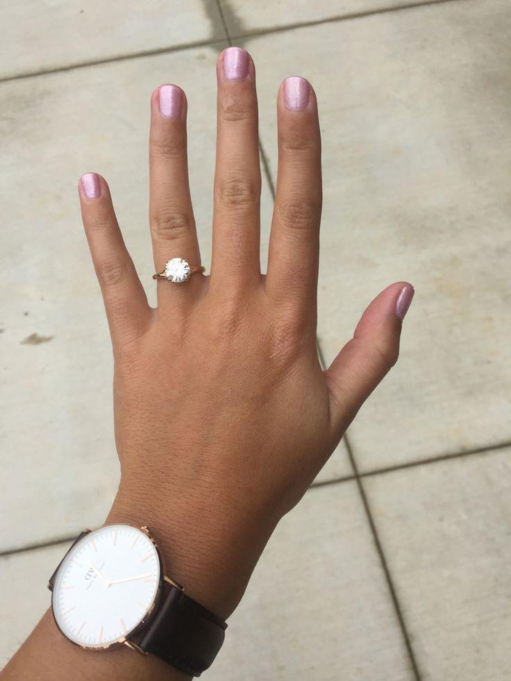 Opi Gel Princesses Rule Nails Did Pinterest