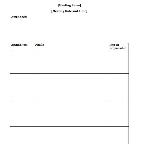 Writing Minutes Of Meeting: Useful Vocab For Writing Up Minutes Of Meetings #writing