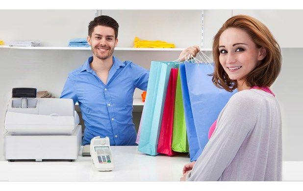 Vendas do varejo crescem 3,9% em 2014, diz Boa Vista SCPC