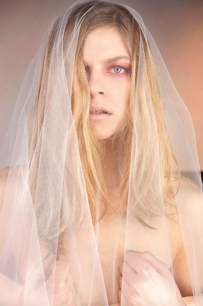 Ewa Morka wedding dress