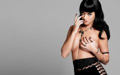 Fabulous Katy Perry Sexy Wallpaper HD