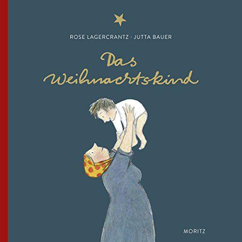 Das Weihnachtskind von Rose Lagercrantz http://www.amazon.de/dp/3895653098/ref=cm_sw_r_pi_dp_fSPDwb1F0FBX4