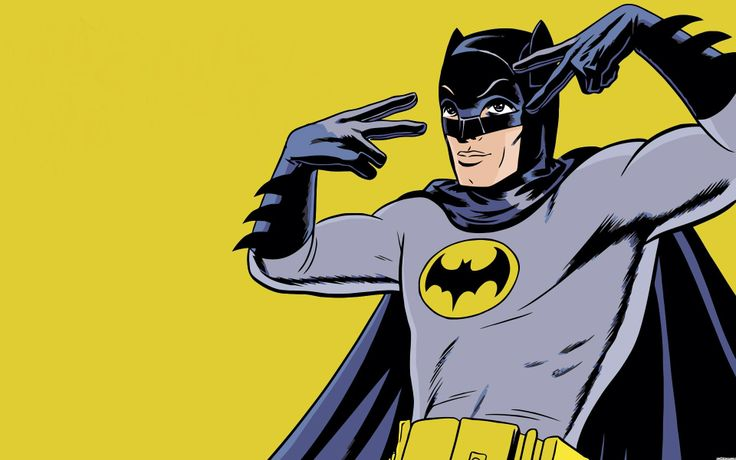 Welcome World League Of Beauty And Fashion Official Web: Batman, Old School And Peace On Pinterest
