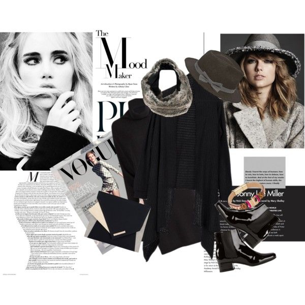 """The Mood Maker""   You can now find us on Polyvore!!! #achilleas_accessories on #polyvore"