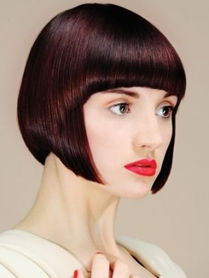 top ten haircuts for 168 best images about tunsori on bobs 5857