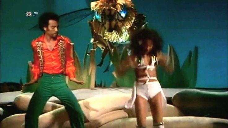 Nice & Slow - Jesse Green  1976 - 2 weken op nummer 1.