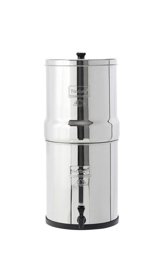 Big Berkey Water Filter Berkey Water Filter Countertop Water Filter Berkey Water