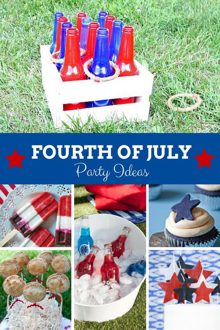 43 best 4th of july images on pinterest birthdays for 4th of july celebration ideas