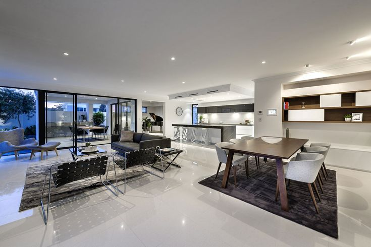 The Stunning Medallion House in Perth