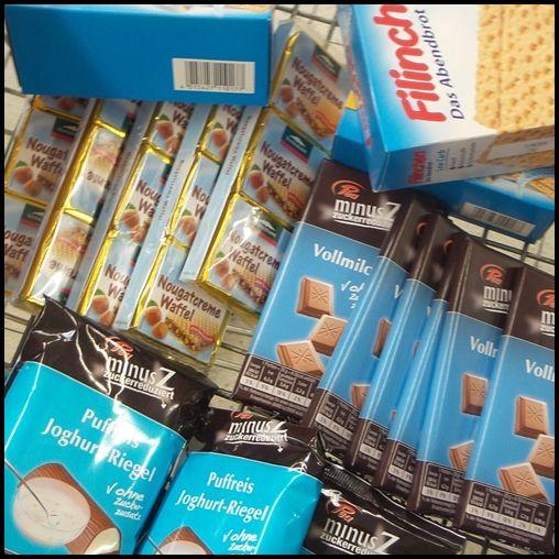 Kaufland Kauftipps für die Lowcarb Ernährung