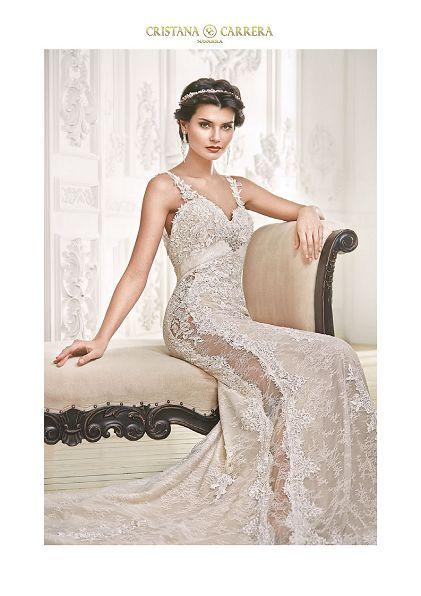 """Wedding Dress """" Dangelo"""""""