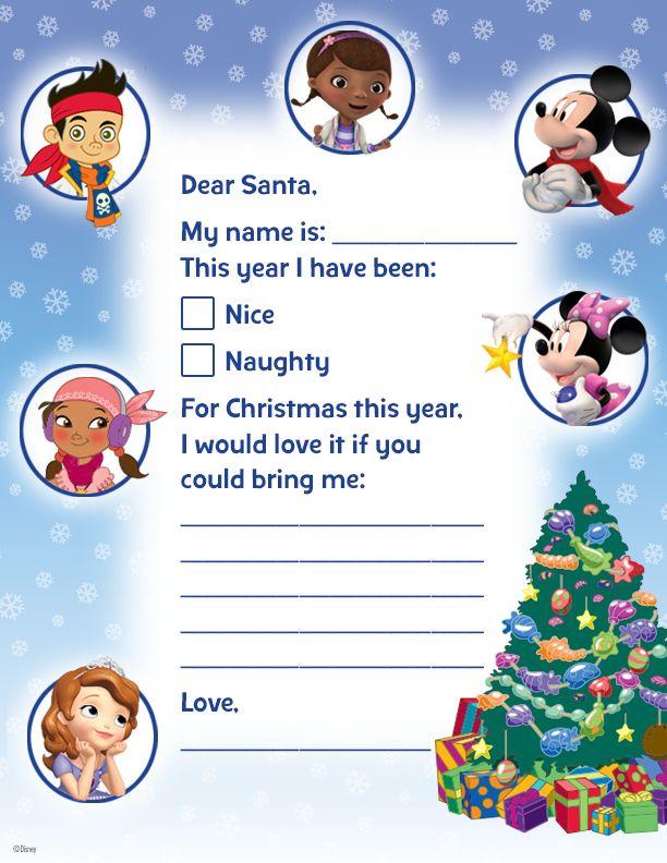 Letter To Santa, Christmas Kids, Xmas, Santa Letter, Christmas ...