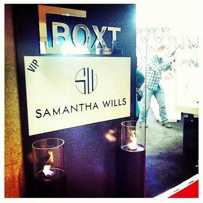 Boxt Jewellery VIP Event Night