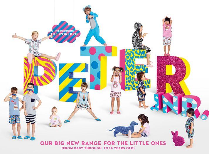 PA Kids Catalogue