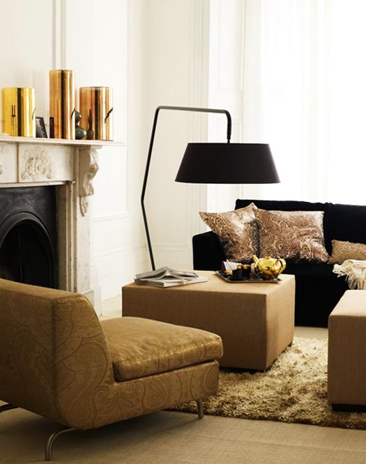 Cool Floor Lamp Living Room