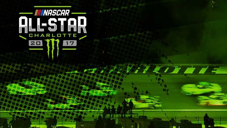 Monster Energy Fan Vote: Current top 10 revealed  Wednesday, May 17, 2017  The Monster Energy All-Star Fan Vote is now closed.      NASCAR will announce the winner of the Monster Energy All-Star Fan Vote in Victory Lane after the Monster Energy Open at Charlotte Motor Speedway on Saturday, May 20 (6 p.m. ET, FS1/MRN/Sirius XM NASCAR Radio). The NASCAR Monster Energy All-Star Race follows, at 8 p.m. ET (FS1), and the Fan Vote winner gets a spot in the field!    MORE...    Photo: 1 / 11