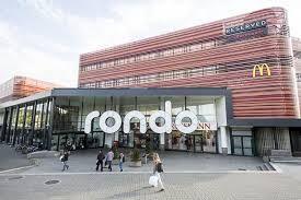 Wśród największych galerii i centrum handlowych w Bdg nie może zabraknąć galerii Rondo #zapraszamy #galeriarondo