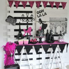 Best 25 zebra party decorations ideas on pinterest - Party deko berlin ...