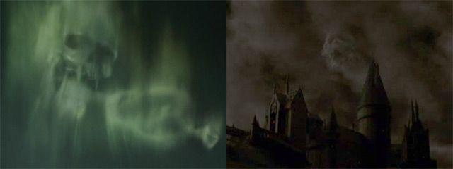 Dark Mark - Harry Potter Wiki - Wikia