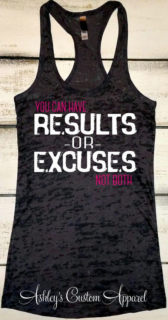 Hey, I found this really awesome Etsy listing at https://www.etsy.com/listing/234378024/womens-fitness-tank-top-you-can-have