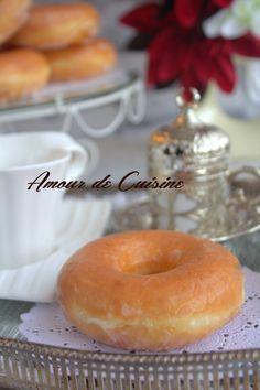 donuts maison faciles et délicieux